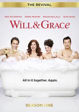 Will et Grace - The Revival Saison 1 DVD NOUVEAU DVD (8313992)