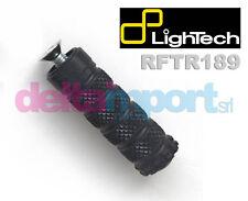 ricambio poggiapiede / pedana Track System FOOTPEG LIGHTECH RFTR189