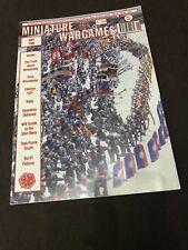 Miniature Wargames May 1996