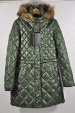 NWT Women's Marc New York, Down Coat W/ Fur(Detachable) Hood. Size XS, $300.