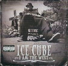 ICE CUBE - I AM THE WEST [PA] NEW CD