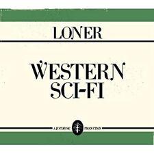 Loner - Western SciFi [CD]