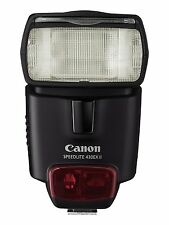 Canon Flash Speedlite 430EX II