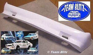 Ford Capri Berg Cup Front Spoiler Air Dam Mk1 GRP 1969 1970 1971 1972 1973 1974