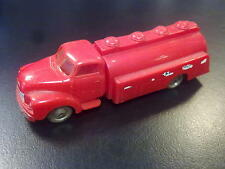 "Lego Bedford Tankwagen ""Esso"" rood"