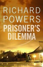 RICHARD POWERS ___  PRISONER'S DILEMMA ______ BRAND NEW __ FREEEPOST UK