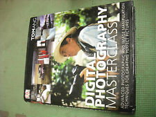 Digital Photography Masterclass Tom Ang 2008 Hardcover 9780756636722 0756636728