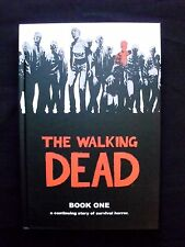 The Walking Dead - Book One - Hardcover - 2nd Printing