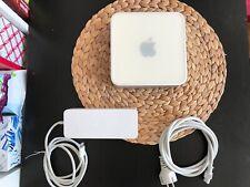 Apple Mac Mini G4 1,42 GHz 1GB, 80 GB, OS 10.4