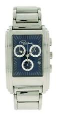 Roberto Cavalli R7253955035 Eson Men's Blue Analog Chronograph Date Watch
