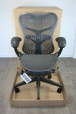 Next Day UK Delivery | Herman Miller Mirra 2 Chair | Graphite | Triflex