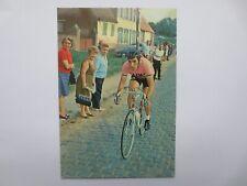 wielerkaart 1969 team faema eddy merckx