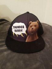 Ted Thunder Buddy Trucker Hat Cap Please Read