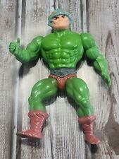 Vintage 1981 Man At Arms MOTU He-man