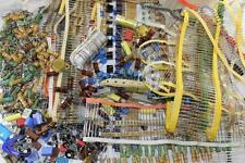 1,5 kg Sortiment elektrische Bauelemente Widerstände Kondensatoren Sortiment Set