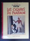 Album Fac similé Noir Blanc Tintin Cigares du Pharaon 1993 NEUF SOUS CELLO Hergé