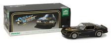 Greenlight Artisan 1977 Pontiac Trans Am 1 18th Smokey & The Bandit