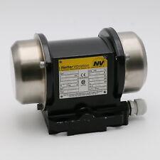 Netter NEG 2530 Vibration