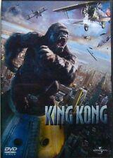 DVD KING KONG - Naomi WATTS / Adrien BRODY / Jack BLACK