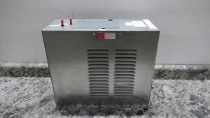 Elkay ERS11Y 120VAC 1.5 GPH Cold Water Cap 0.70 Gal Tank Size Water Chiller