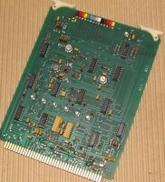 Collins Interface board assembly  for HF-8023 linear amplifier