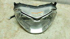 04 Aprilia Atlantic 500 Scooter headlight head light front