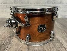 """More details for mapex armory rack tom drum 12""""x 8"""" / with suspension mount"""
