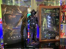 Hot Toys Avengers Endgame *Hawkeye Ronin Deluxe* MMS532