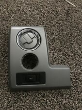 09-14  FORD F150 LH DASH TRIM PANEL Vent Headlight Switch Holder Dimmer