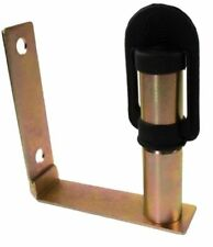 BEACON POLE SOCKET DIN TYPE WITH RUBBER COVER U SHAPED BOLT-ON MP4441B MAYPOLE