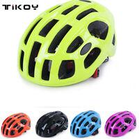 Tikoy Road Bicycle Helmet Cycling Men Womens EPS Ultralight Mtb Mountain Helmet