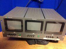Sony Trinitron Color Video Monitor PVM-5310