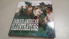 2002 FAMOUS AMERICAN ILLUSTRATORS by Arpi Ermoyan (Hardcover)