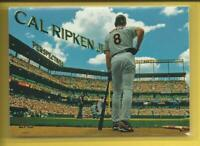Cal Ripken Jr 2016 Topps Perspectives Card # P-21 Baltimore Orioles Baseball HOF