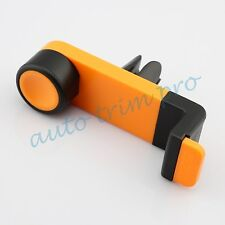 Rotatable Auto Air Vent Mount Cradle Holder Stand Smart Cell Phone Accessories