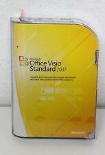 Microsoft Visio Standard 2007 -  Englisch