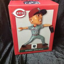 Anthony DeSclafani Bobblehead SGA 6/3/17 Cincinnati Reds New In Original Box