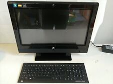 HP Touch Smart 310 All In One Desktop PC  H9