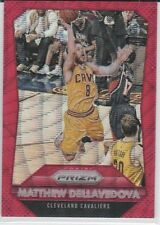 Serial Numbered Single 2015-16 Basketball Trading Cards