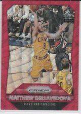 Single NBA Basketball Trading Cards 2015-16 Season