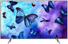 Samsung GQ65Q6FN 164 cm (65 Zoll) 4K QLED Fernseher HDR 1000 Smart TV