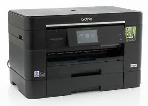 Brother MFC-J5920DW Wi-Fi Multifunktiondrucker Imprimante Scanner Copieur Fax