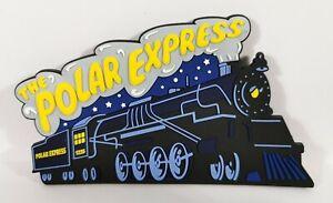 The Polar Express Train Magnet 12 x 7 cm NEW