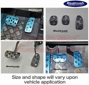LAILE Beatrush Foot Pedal Set for SUZUKI WAGON R STINGRAY MH34S S48906PS-AK