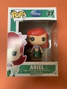 Funko Pop! Disney Little Mermaid - Ariel - #27