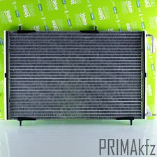 Valeo 818001 Air Con Klimakühler Capacitor Peugeot 206 New 818000