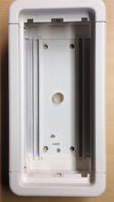 Siedle Vario Gehäuse Aufputz 2fach GA 512-0 W