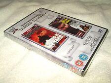 DVD Wrestling WWE Tagged Classics Undertaker This Is My Yard & Mick Foley Knocks