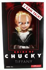Child's Play - Bride of Chucky - Tiffany - Talking - 15-Inch Doll - Mezco