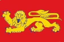 Fahne Flagge Aquitaine 60 x 90 cm Bootsflagge Premiumqualität